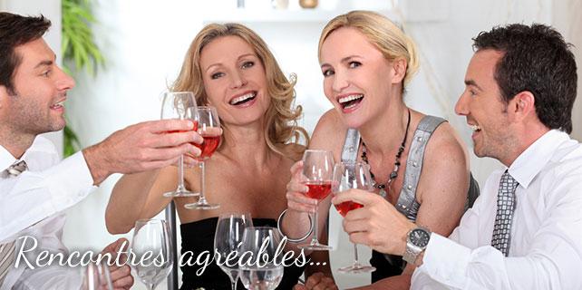 Activites rencontres pour celibataires